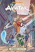 Avatar: The Last Airbender: Imbalance, Part 1 (Imbalance, #1)