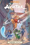 Avatar: The Last Airbender: Imbalance, Part One (Imbalance, #1)
