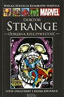 Doctor Strange: Odrębna rzeczywistość (Wielka Kolekcja Komiksów Marvela, #137)
