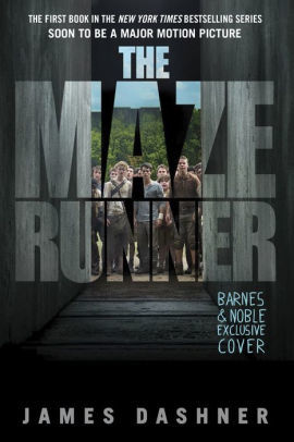 The Maze Runner (The Maze Runner, #1) (MTI)
