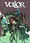 Valor: Wands (Valor, #2)