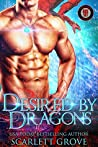 Desired By Dragons (Dragon Shifter Mega Bundle)