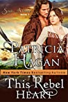 This Rebel Heart (The Souls Aflame Series, Book 1)