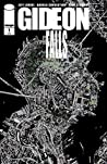 Gideon Falls #1 by Jeff Lemire