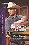 The Colton Cowboy (The Coltons of Red Ridge #6)