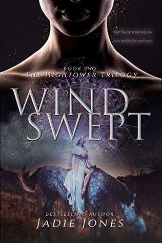 Windswept (The Hightower Trilogy Book 2)