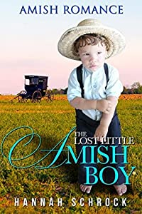 The Lost Little Amish Boy