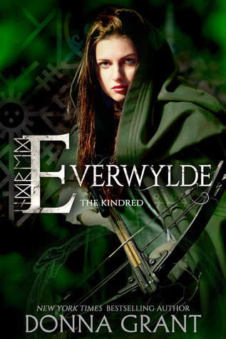 Everwylde (The Kindred, #2)