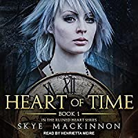 Heart of Time (Ruined Hearts, #1)