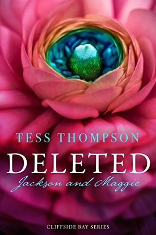 Deleted by Tess Thompson