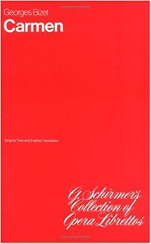 Carmen Libretto