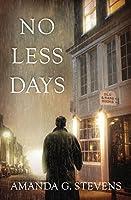 No Less Days (No Less Days #1)