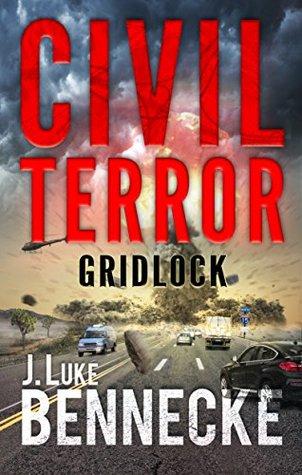 Civil Terror by J. Luke Bennecke