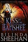 Kiss of the Banshee (Bones and Bounties #3)
