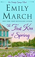 The First Kiss of Spring (Eternity Springs, #14)