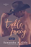 Tickle His Fancy (Trident Security, #6)