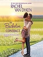 The Bachelor Contract (The Bachelors of Arizona, #3) (ebook)