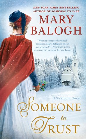 Book Review: Someone to Trust by Mary Balogh
