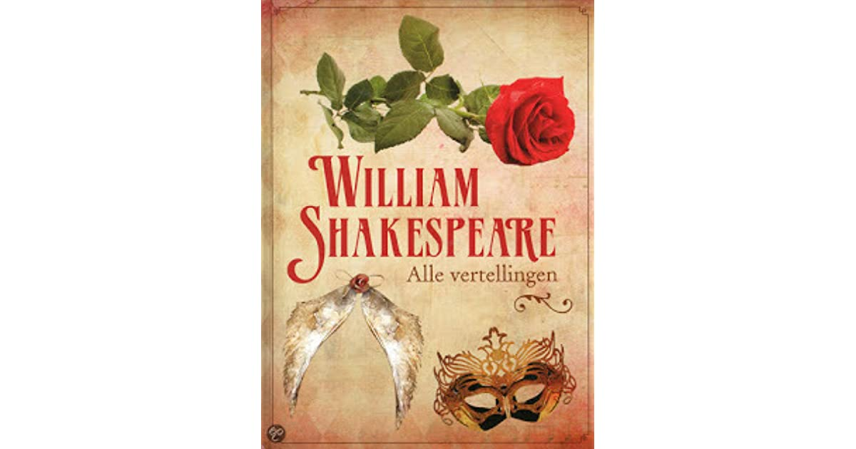 William Shakespeare Alle Vertellingen By Charles Lamb