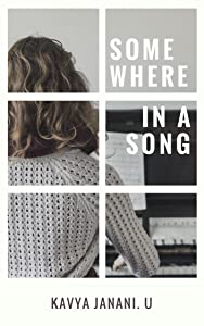 Somewhere In A Song (Time Maidens, #1)