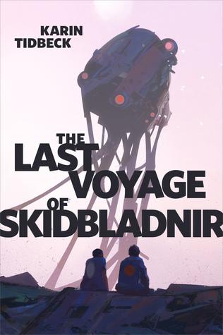 The Last Voyage of Skidbladnir