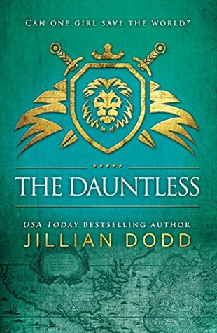 The Dauntless (Spy Girl, #5)