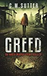 Greed (Amber Monroe Crime Thriller, #1)