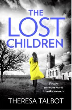 The Lost Children (Oonagh O'Neil #1)