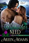 A Highlander's Need (Highland Heartbeats #10)