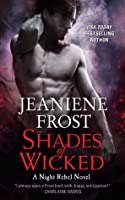 Shades of Wicked (Night Rebel #1)