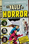 The Vault of Horror Annual 3