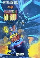 Batman/Judge Dredd: Julgamento em Gotham
