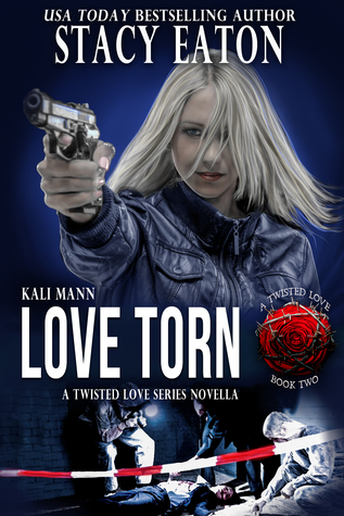 Love Torn (Twisted Love #2)