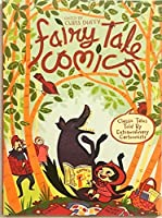 Fairy Tale Comics - Classic Tales Told By Extraordinary Cartoonists