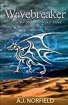 Trickle (Wavebreaker #1; Stone War Chronicles #2)