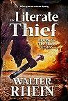 The Literate Thief (Slaves of Erafor Series Book 2)