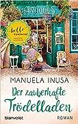 La chocolatería de los sueños - Serie Valerie Lane 02, Manuela Inusa (rom) 39080716._SY180_