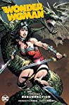 Wonder Woman, Volume 9: Resurrection
