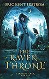 The Raven Throne (Starside Saga #4)