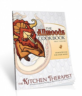 The Allmoods Cookbook, First Volume