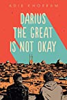 Book cover for Darius the Great Is Not Okay (Darius the Great, #1)