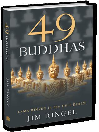 49 Buddhas