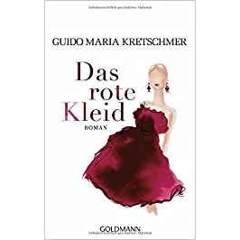 the latest 8fdcc 4a152 Das rote Kleid by Guido Maria Kretschmer