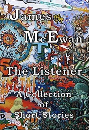 The Listener: a collection of Short Stories