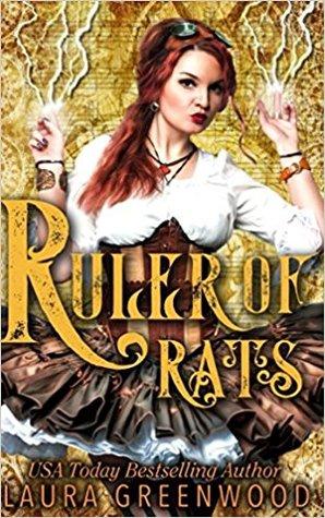 Ruler of Rats (Rats: Tori #1)