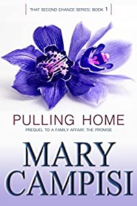 Pulling Home (That Second Chance, Book 1)