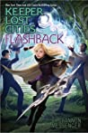 Flashback (Keeper of the Lost Cities, #7) audiobook review
