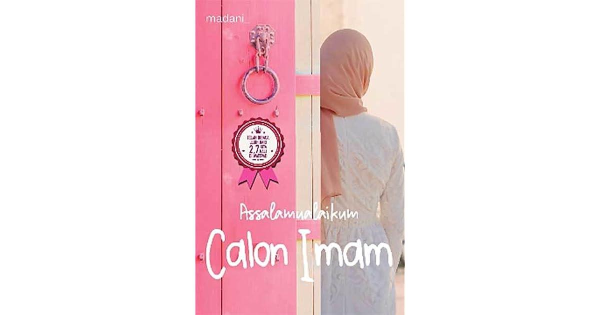 Assalamualaikum Calon Imam By Ima Madaniah