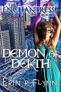 Demon of Death (The Enchantress #1)