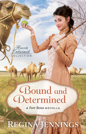 Bound and Determined (Fort Reno #1.5)